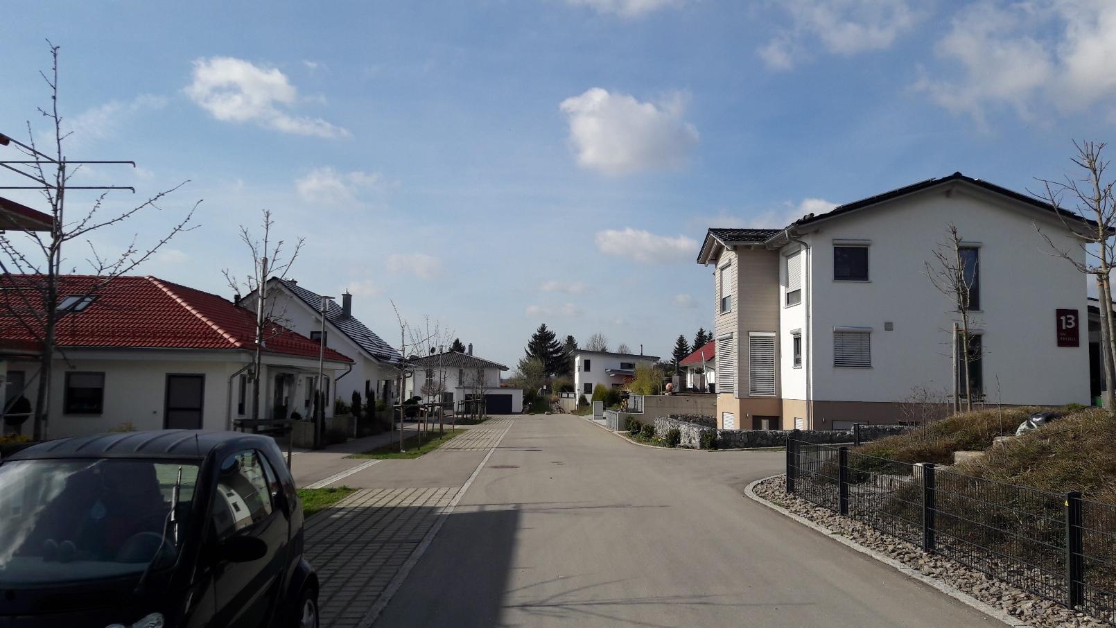 Kinderbetreuung leben und wohnen gemeinde altheim alb for Wohnen und leben