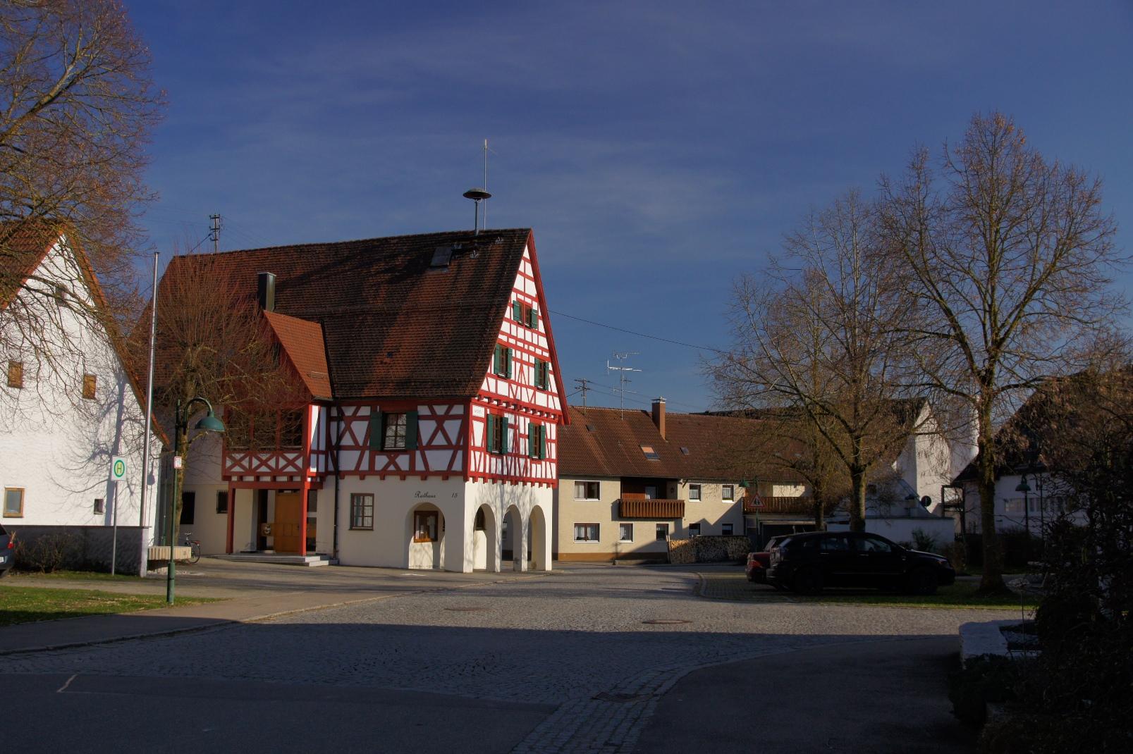 Altheim Alb